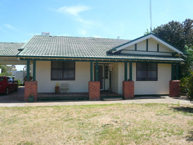26 Phillips Street, Beulah, Vic 3395