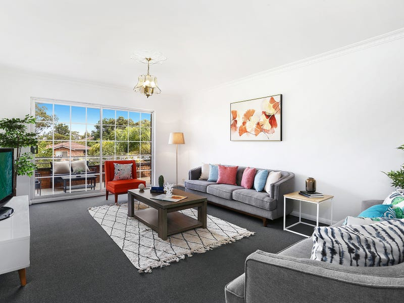 10/33 Albert Road, Strathfield, NSW 2135