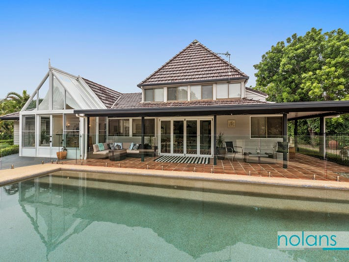 282 North Boville Road, Bonville, NSW 2450