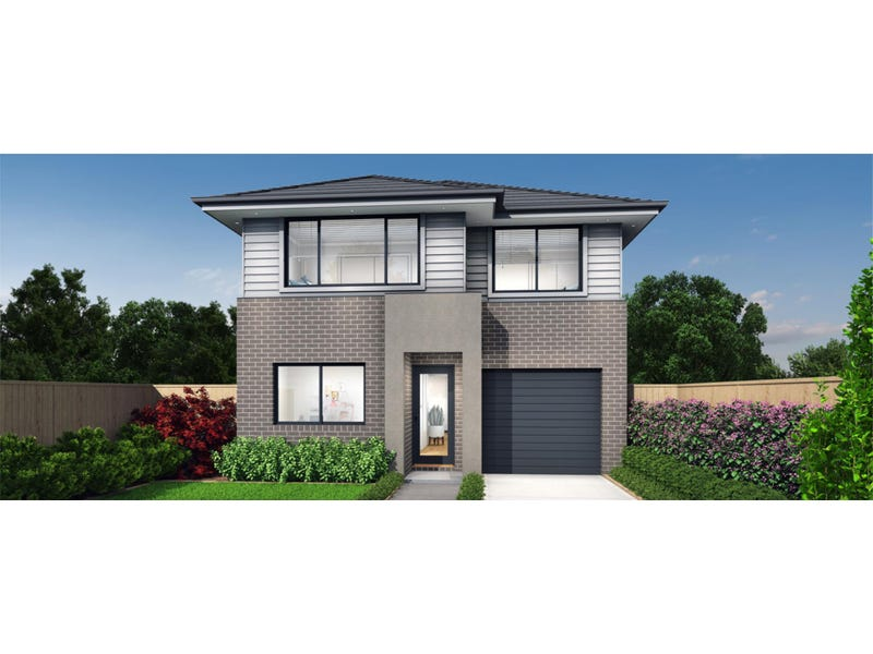 Lot 4045 Glory Loop, Oran Park, NSW 2570 - House for Sale