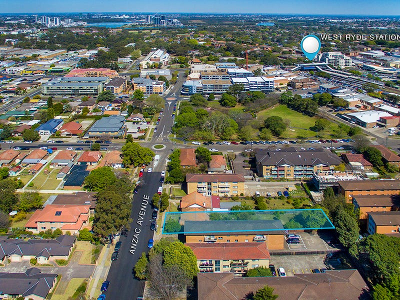 85 Anzac Ave, West Ryde, NSW 2114