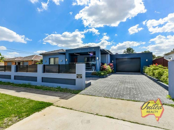 183 River Avenue, Fairfield East, NSW 2165