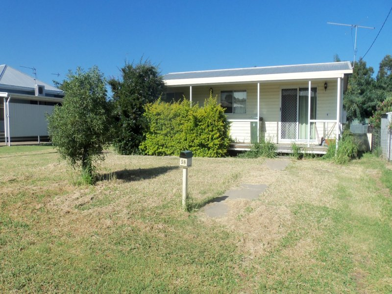 58 Brigalow St, Jandowae, Qld 4410
