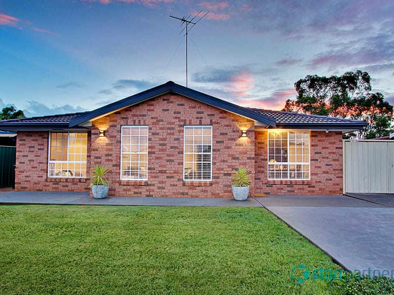 22 Harpur Crescent, South Windsor, NSW 2756