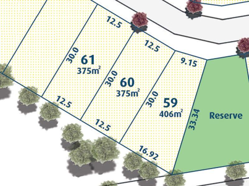 Lot 60 Rita Drive, Paralowie, SA 5108