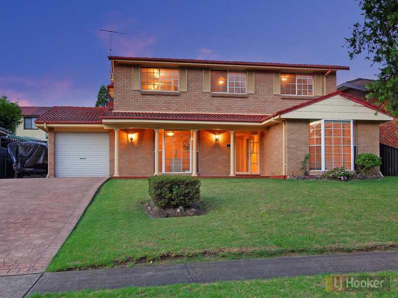 14 Kurrajong Road, Greystanes, NSW 2145