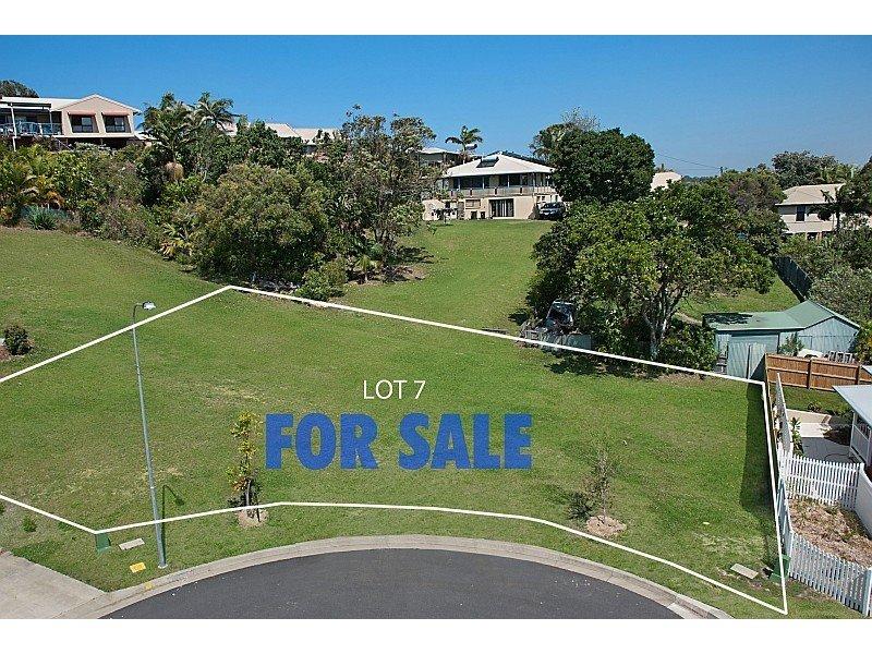 Lot 7 Wollumbin Street, Byron Bay, NSW 2481