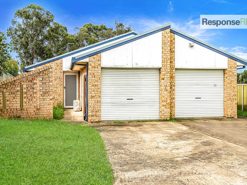 1/52 Terrace Drive, Cranebrook, NSW 2749