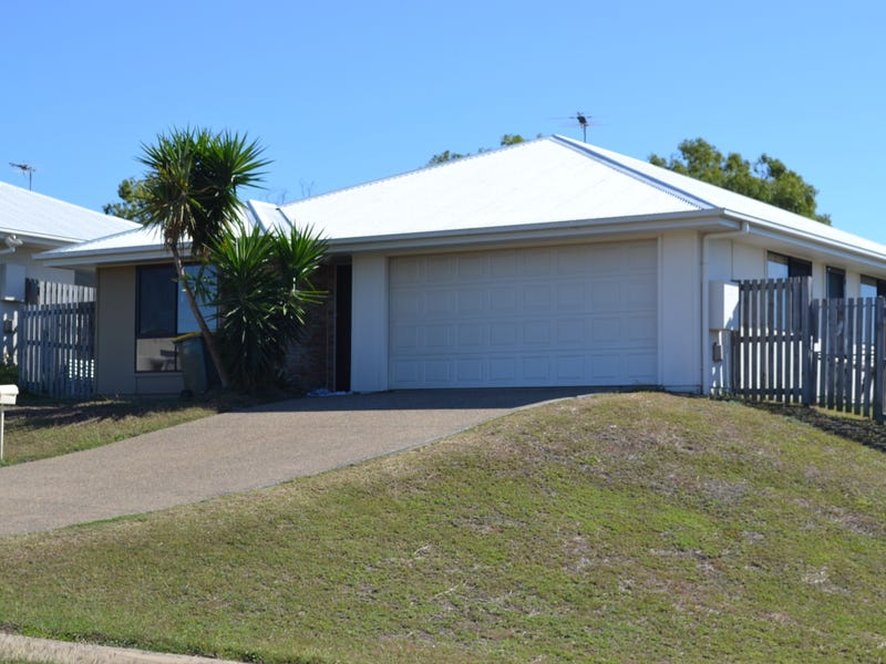107 James St, Gracemere, Qld 4702