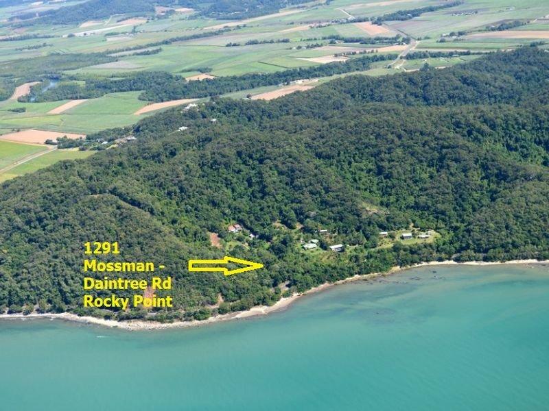 1291 Mossman Daintree Road, Rocky Point, Qld 4873