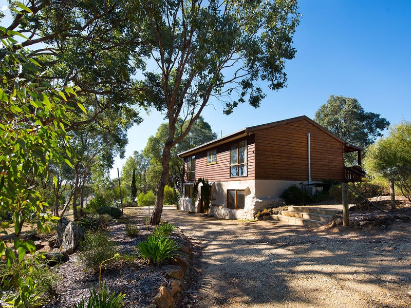 155 Steeles Road, Franklinford, Vic 3461