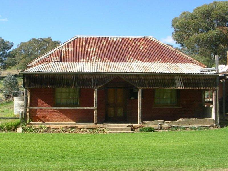 26 Murringo Gap Road, Murringo, NSW 2586