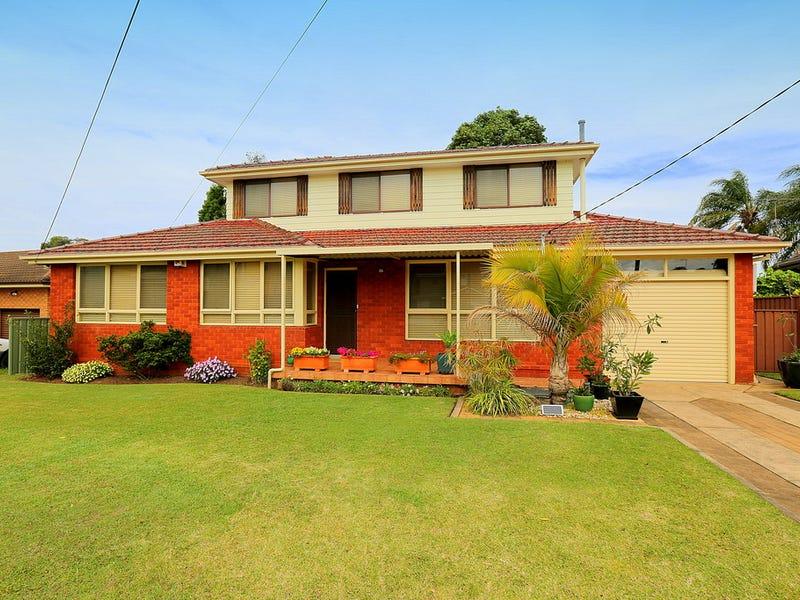 75 Caroline Crescent, Georges Hall, NSW 2198