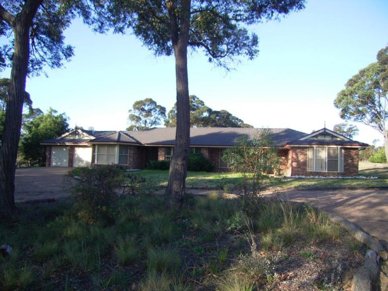 Lot 1 Franklin Street, Aylmerton, NSW 2575