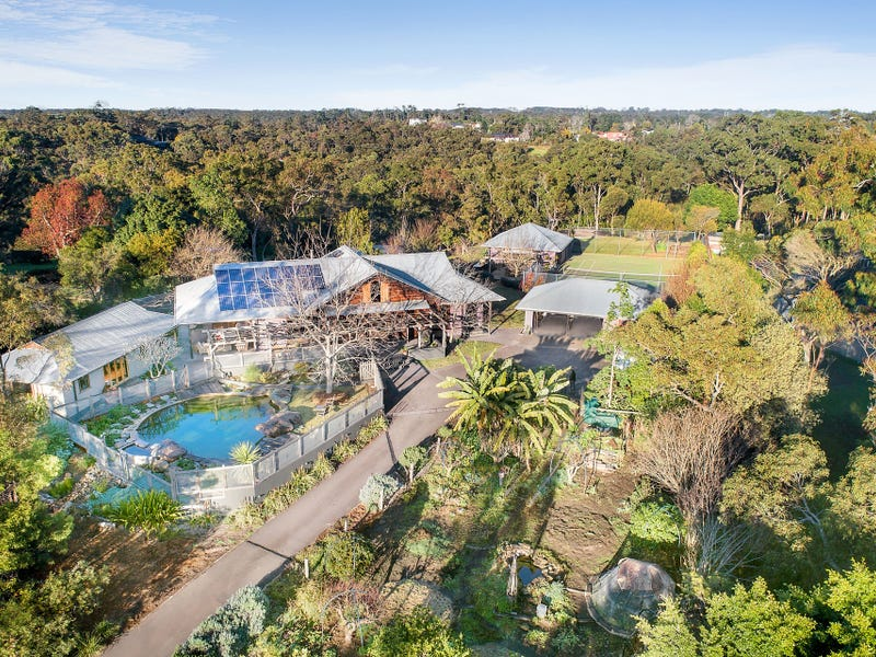 10 Megan Road, Galston, NSW 2159