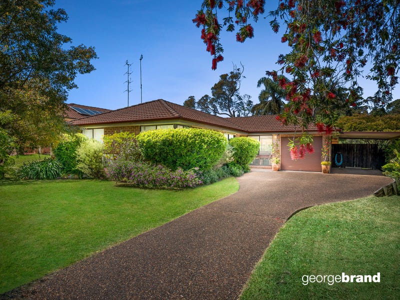 8 Howe Place, Kariong, NSW 2250