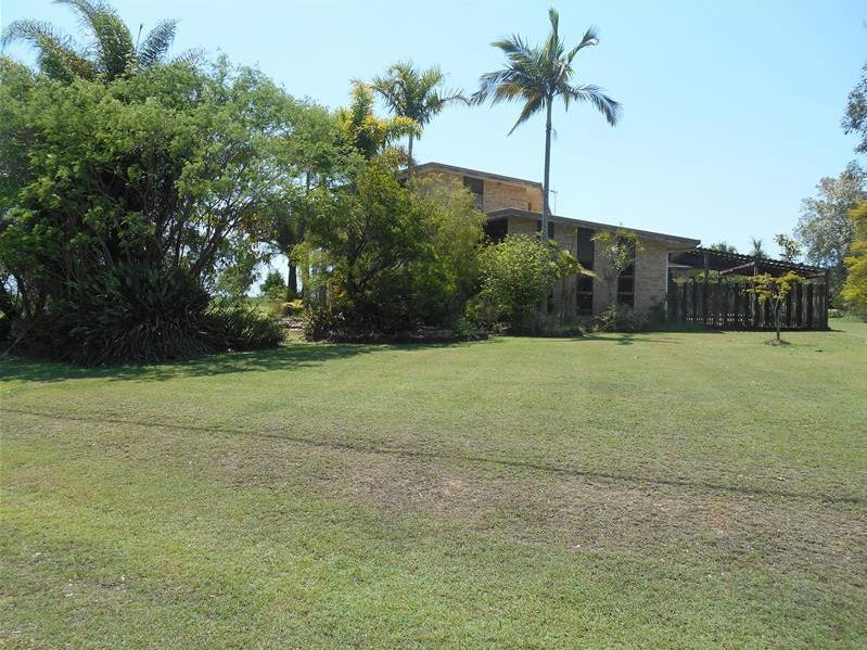 Address available on request, Welcome Creek, Qld 4670