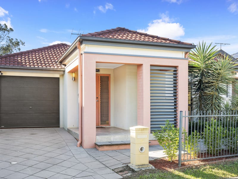 13 Townsend Crescent, Ropes Crossing, NSW 2760
