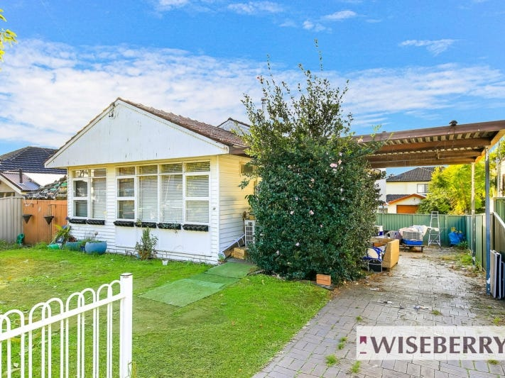 20 ST Pauls Place, Chester Hill, NSW 2162