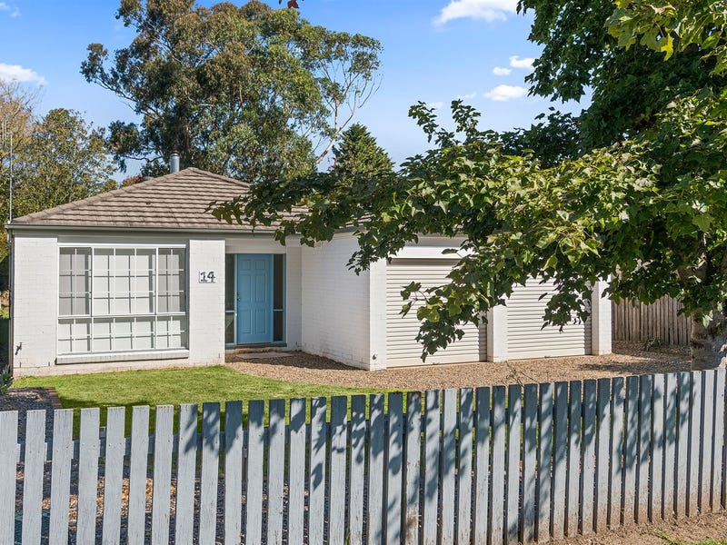 14 Old Wingello Road, Bundanoon, NSW 2578
