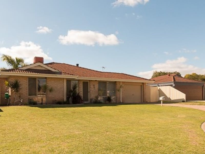 9 Caliso Court, Warnbro, WA 6169