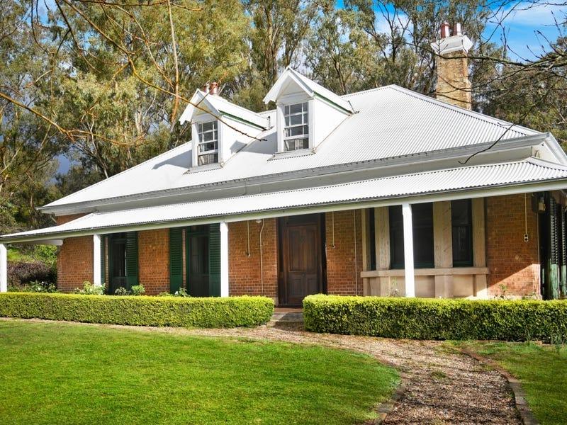 35 Pages River Road, Murrurundi, NSW 2338