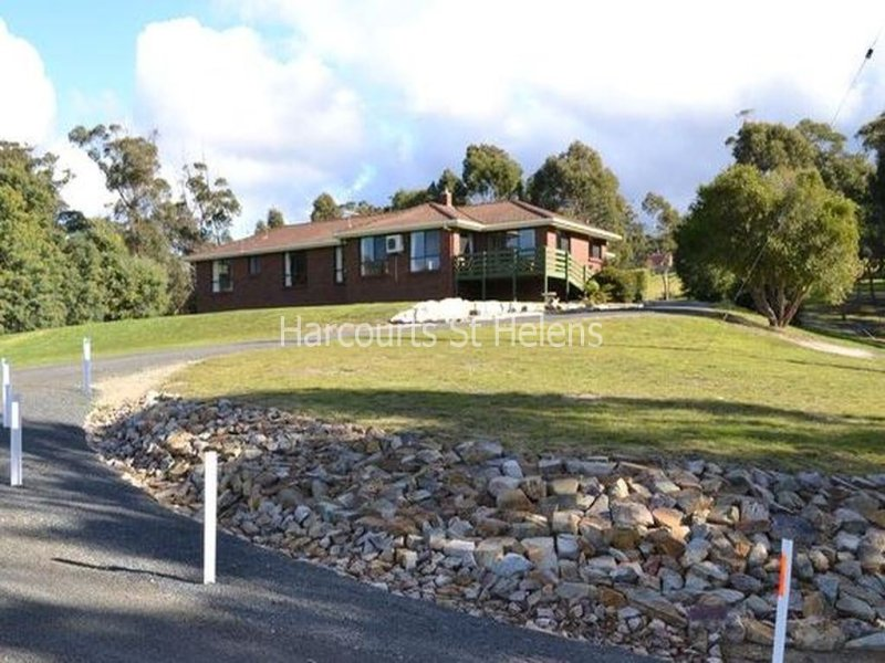 61 Ansons Bay Road, St Helens, Tas 7216