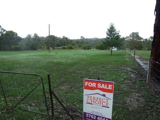 1 Swanpool Road, Swanpool, Vic 3673
