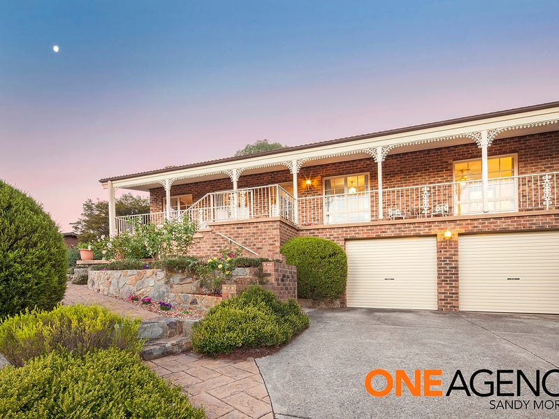 60 Castleton Crescent, Gowrie, ACT 2904