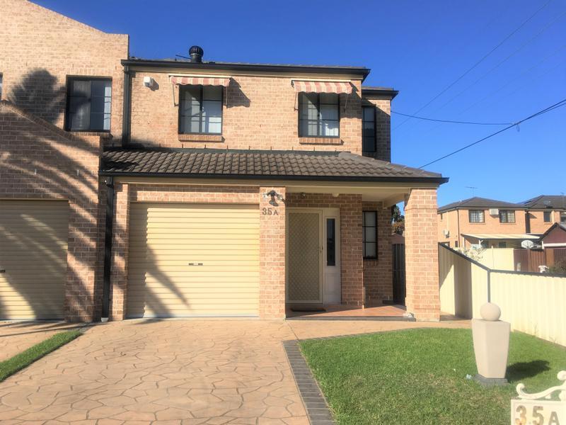 35A Kihilla Street, Fairfield Heights, NSW 2165