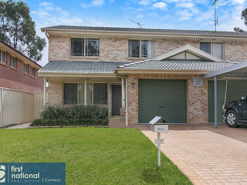1/29 Perkins St, Bligh Park, NSW 2756