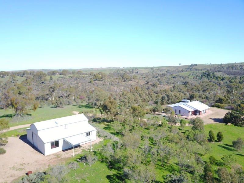 999 Gladstone-beetaloo Rd, Beetaloo Valley, SA 5523