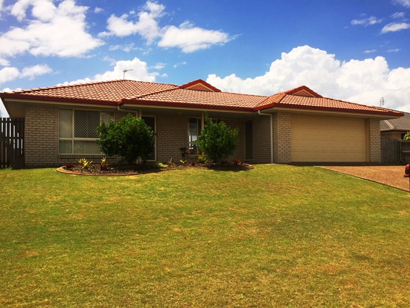 36 Anchorage Circuit, Point Vernon, Qld 4655