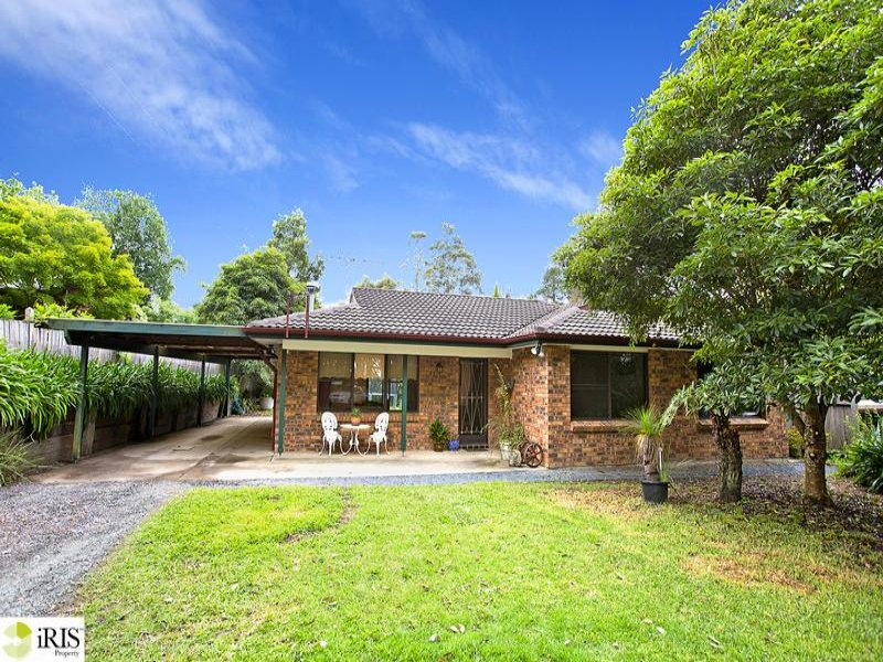 9 Horsfield Road, Bilpin, NSW 2758