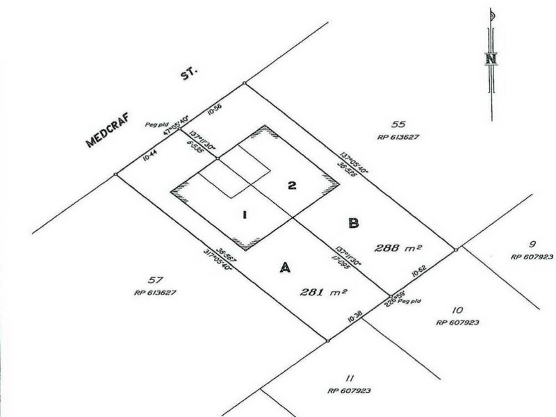 2/72 Medcraf Street, Park Avenue, Qld 4701