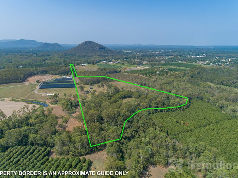 259 Coonowrin Road, Glass House Mountains, Qld 4518