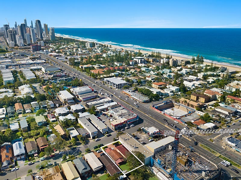 4 - 6  Glenelg Avenue, Mermaid Beach, Qld 4218