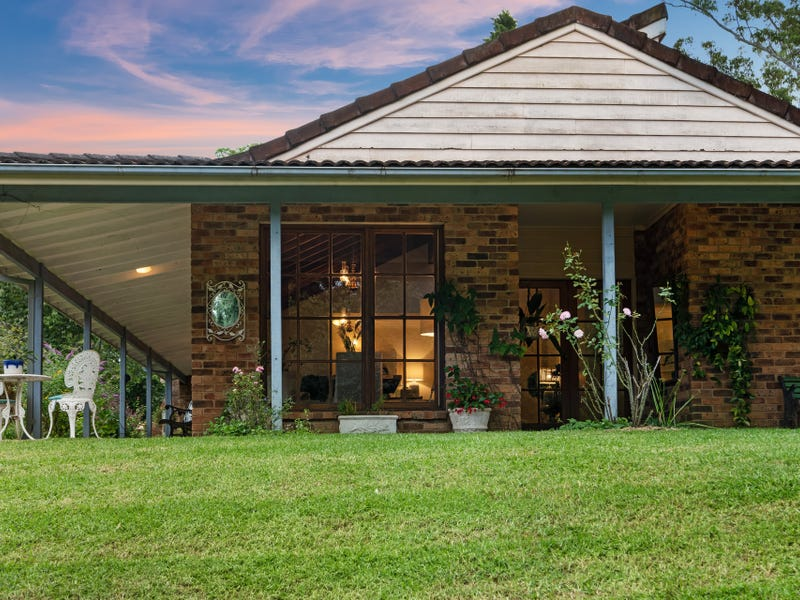 20 Tullouch Road, Broughton Vale, NSW 2535