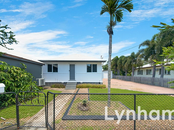 3/40 Bayswater Road, Hyde Park, Qld 4812