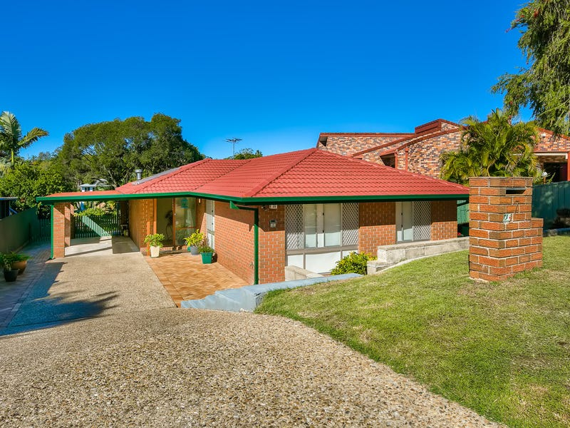 7 Gerry Street, Stafford Heights, Qld 4053