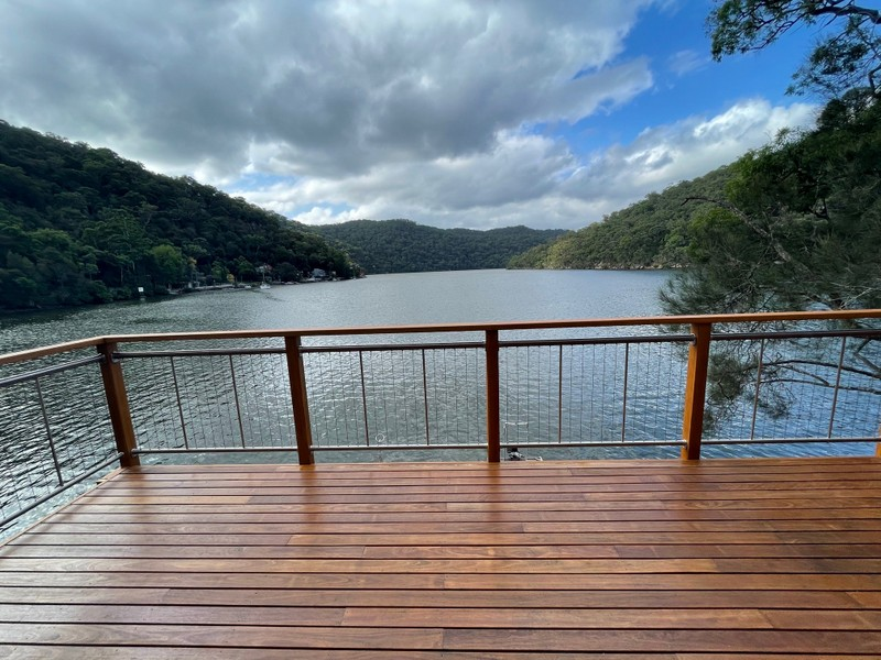 19 Collingridge Point, Berowra Waters, NSW 2082