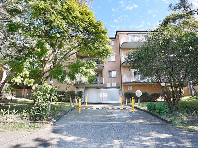 10/37-39 Memorial Avenue, Merrylands, NSW 2160