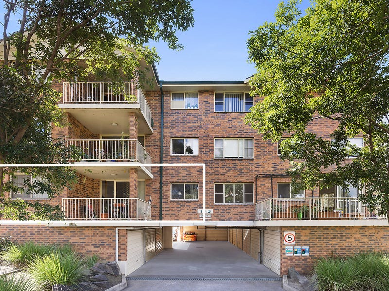 20/1-3 Priddle Street, Westmead, NSW 2145