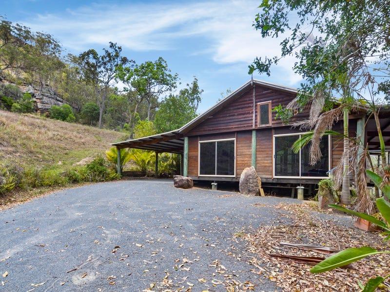146 WOMBAT CREEK ROAD, Smiths Creek, NSW 2460