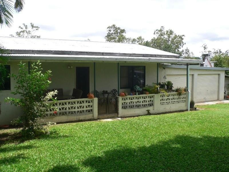 Lot 81, 270 Bolton Road, Koah, Qld 4881