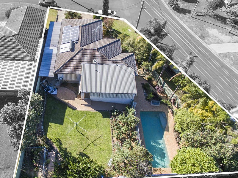 1 Monaro Place, Emu Plains, NSW 2750