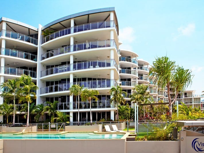 106/125 THE ESPLANADE, Cairns City, Qld 4870