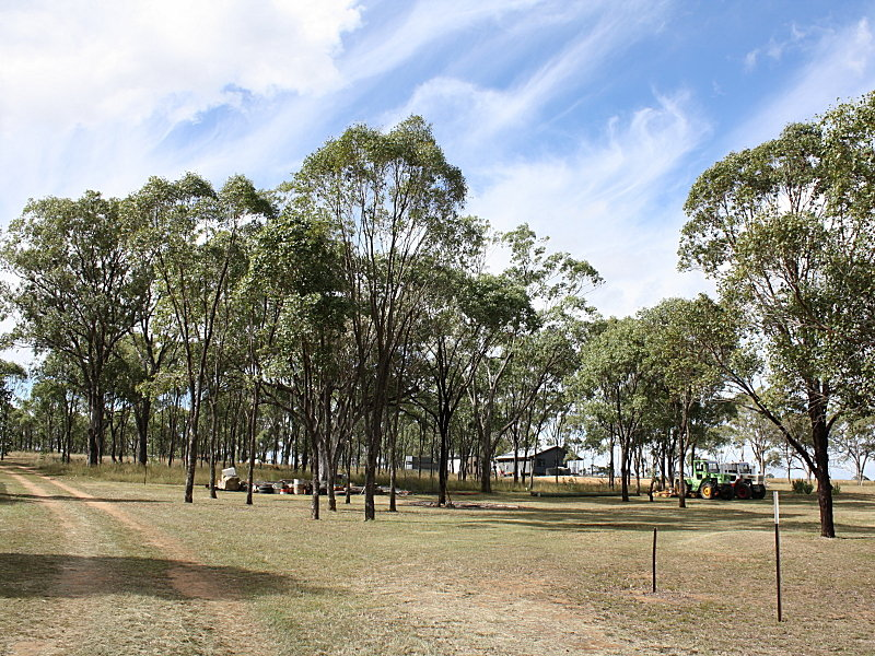 Lot 14 Unnamed off Railway Street, Hendon, Qld 4362