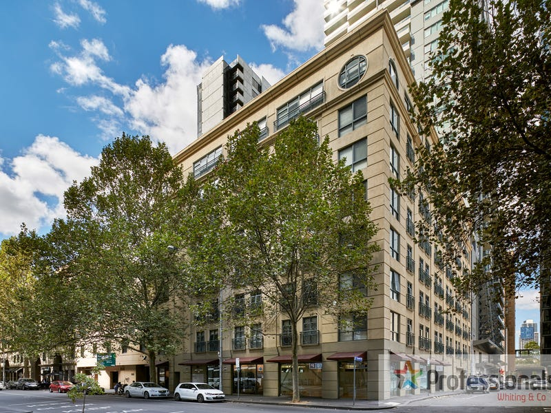 203/551 Flinders Lane, Melbourne, Vic 3000