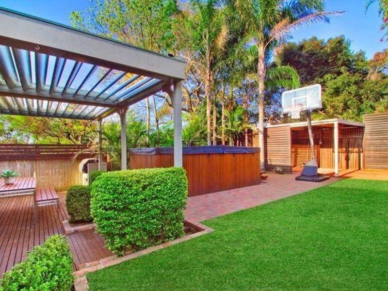 1 Glenmore Street, Naremburn, NSW 2065